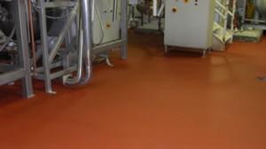 Antimicrobial Floors